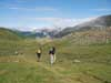 Lanzatrekk Wandern mit Stephan Pyrenäen Hecho